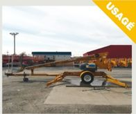 2005 telescopic loader
