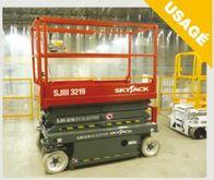 2007 Skyjack 3219 Forklift