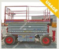 2007 Skyjack 7135 Forklift