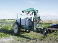 MS Gregson R1915 Sprayer