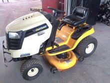 2009 Cub Cadet Tractor LTX1040