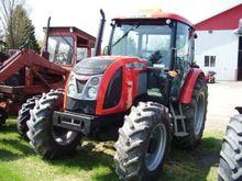 2010 Zetor 9050 Power Tractor
