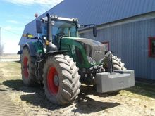 Used 2013 Fendt 924