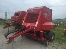Used 2004 Gehl 2580