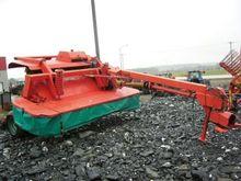 Mower Taarup TA338