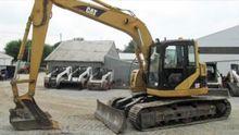 2006 Caterpillar 314 Excavator