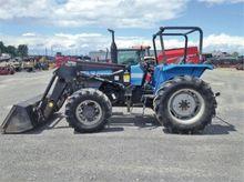 2003 Landini 5860 Tractor