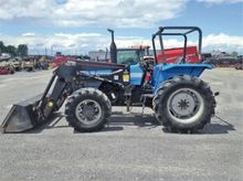 2003 Landini 5860 Tractor unit