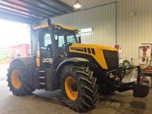 2014 JCB 3230 Tractor