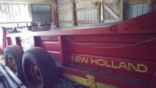 1985 New Holland 791 Manure spr