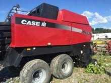 2004 Case IH LBX 331 press larg