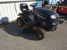 POULAN PRO EX500 Lawn Tractor