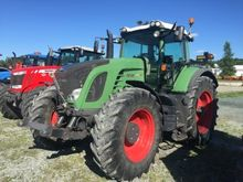 Used 2008 Fendt 924