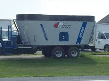 Penta 6730 Hurricane Mixer