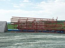 Used Conveyor in Nic