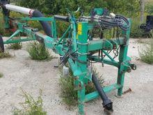 2007 Houle Manure Pump 24P