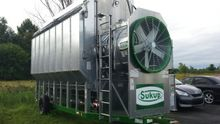 Sukup T-16 Grain Dryer