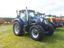 2014 New Holland T7-210 Special