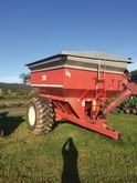 Ficklin CR1500 Grain cart