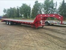 Used 2011 Trailer in