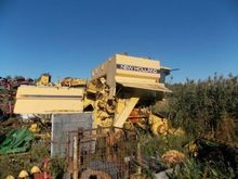 Used Holland Combine