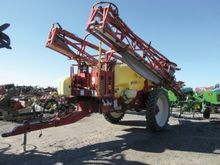 Hardi Commander 4200 Sprayer