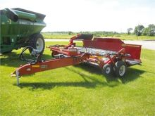 2012 H & S Windrow HSM12 Double