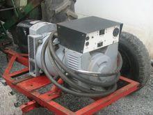Drummond xxx Generator
