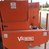 2015 Valmetal 2R12 Rolling mach