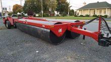FMC 40 ft Roll