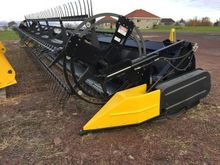 2010 Harvestmore H730F-CNH soy