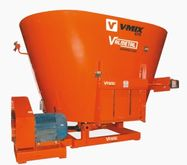 2016 Valmetal 575 Mixer