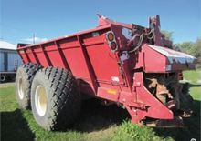 Used 2006 Meyer 8500