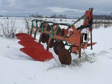 Kverneland Plow AB100HD