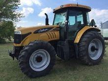 2010 Challenger MT535B Tractor