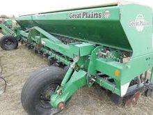 2000 Seed drill
