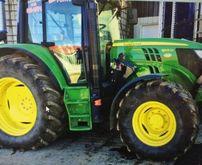 Used Tractor John De