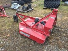 Howse 400 Brushcutter