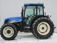 2013 New Holland T4050 Tractor