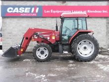 1998 Case IH CX90 Tractor