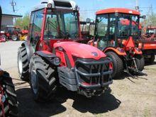 2012 Antonio Carraro Tractor TR