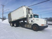 Used Kenworth Truck