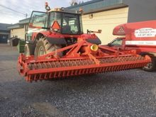Kuhn HR4503D Harrow