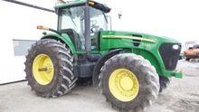 2010 7730 Tractor unit