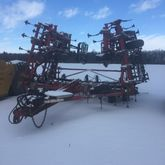 Wil-rich 44 feet Seedbed cultiv