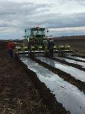 John Deere 8 rows Corn planter