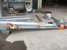 Used Valmetal convey