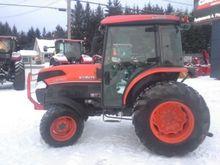 2011 Kubota L5740 Tractor unit