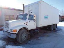 1993 International Truck