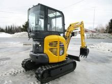 Used PC20MR-2 Excava